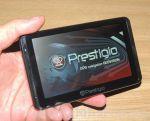 GPS навигатор Prestigio 5850HDDVR Android