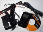 Акция! Персональный GPS трекер GlobalSat TR-206