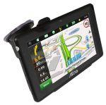 Автомобильный GPS навигатор Altina A7029 на базе Android 4.0.4 с видеорегистратором