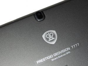 GPS навигатор Prestigio GeoVision 7777