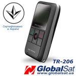 GPS трекер GlobalSat TR-206