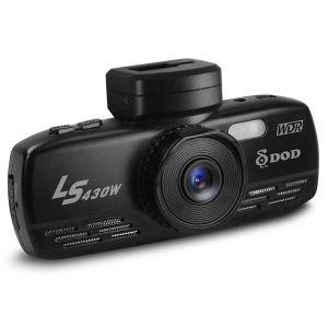 Автомобильный видеорегистратор DOD LS430W