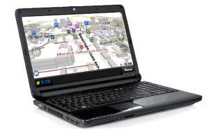 Программа GPS навигации СитиГИД для ноутбуков и нетбуков на Windows XP/Vista/7