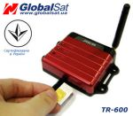 GPS трекер GlobalSat TR-600 + резервная батарея