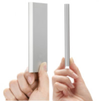 Универсальная батарея Xiaomi Mi Power Bank 5000mAh Silver (оригинал)